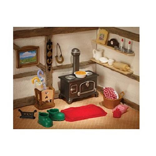 Sylvanian Families Farmhouse Accessories Set - Toys