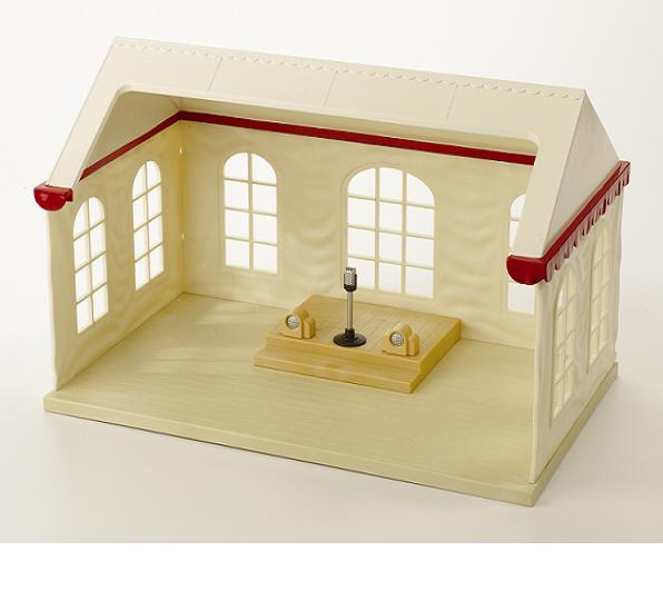 Sylvanian Wedding Marquee - Toys