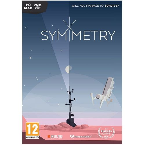Symmetry PC Game