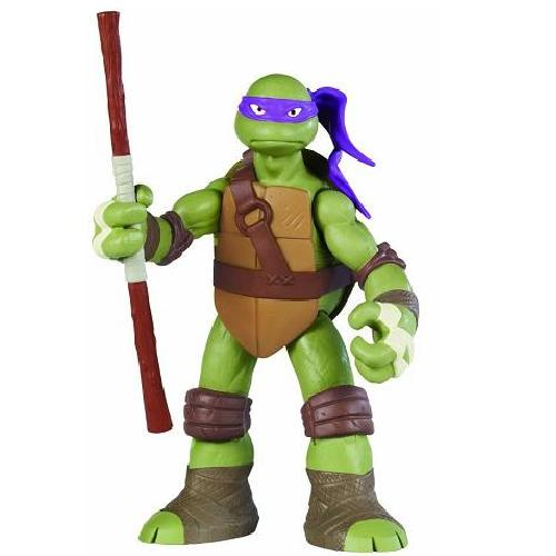 Teenage Mutant Ninja Turtles: Battle Shell Donatello