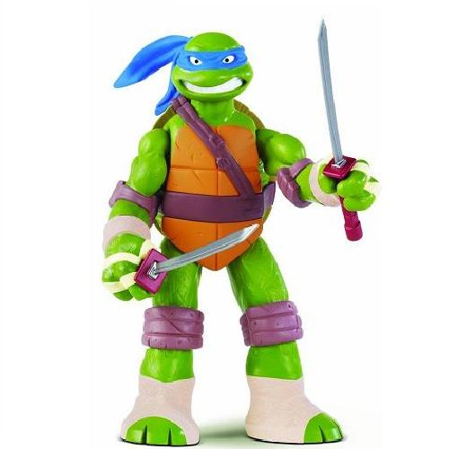 Teenage Mutant Ninja Turtles: Battle Shell Leonardo