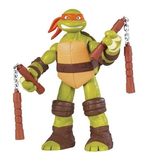 Teenage Mutant Ninja Turtles - Battle Shell Michaelangelo