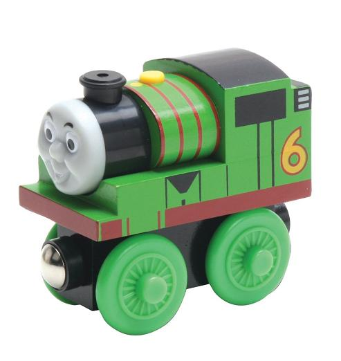 Thomas & Friends Early Engineers Percy - Toys