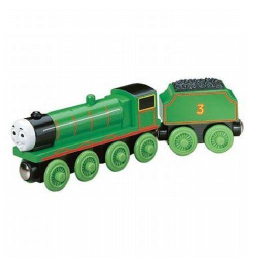 Thomas & Friends Henry - Toys