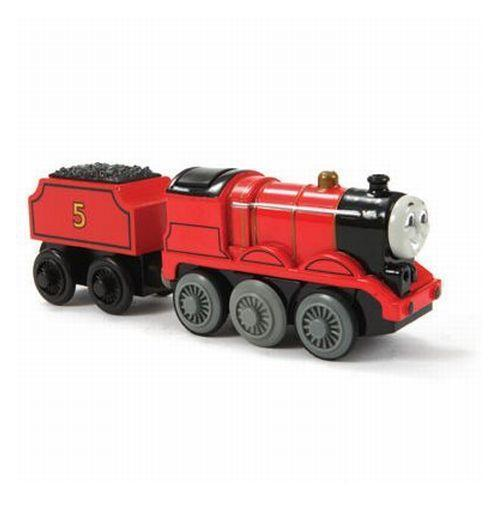 Thomas & Friends James - Toys