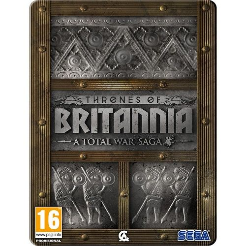 Total War Saga Thrones of Britannia PC Game