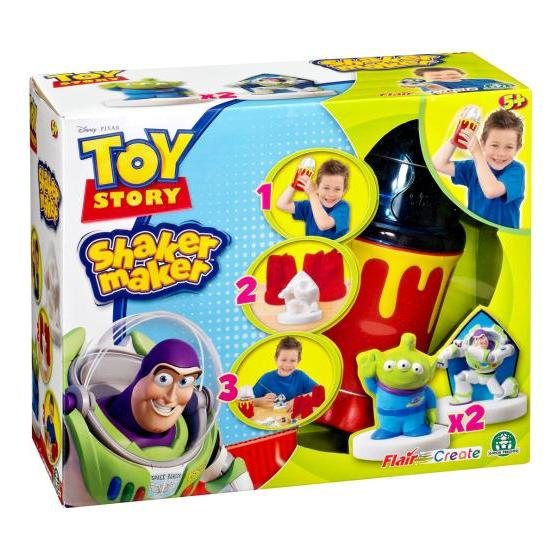 Toy Story Classic Shaker Maker - Toys