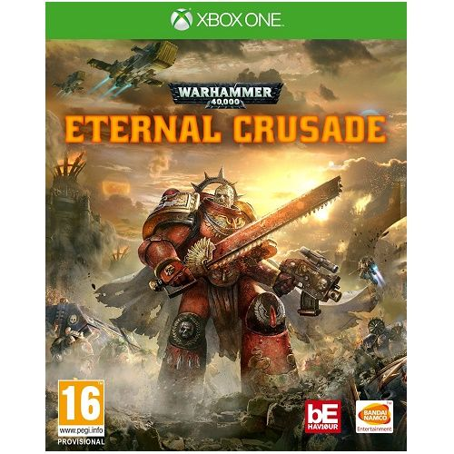 Warhammer 40,000 Eternal Crusade Xbox One Game