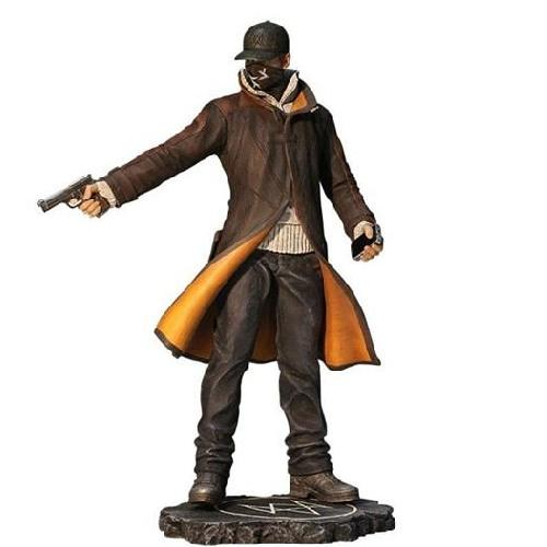 Watch Dogs Figurine Aiden Pearce