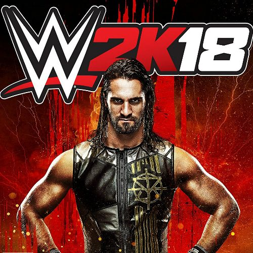 WWE 2K18 Steam Key