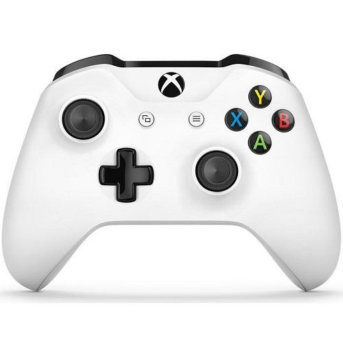 Xbox One Wireless Controller Crete White