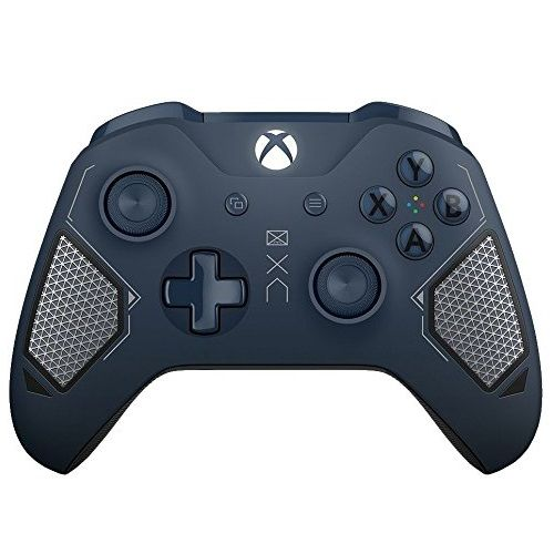 Xbox One Wireless Controller Patrol Tech