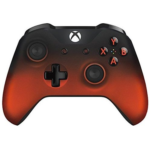 Xbox One Wireless Controller Volcano Shadow