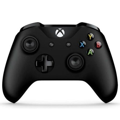 Xbox One Wireless NEW Black Controller