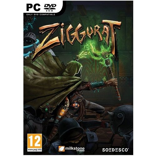 Ziggurat PC Game